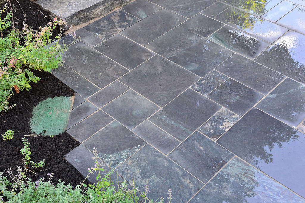 Natural Patio Stone